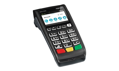 Process Credit Card Payments Easily With a Credit Reader for Professional Services by Elavon
