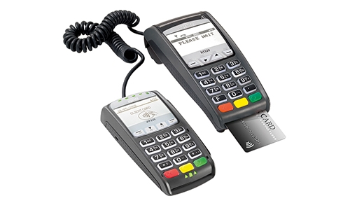 Transform Any Mobile Device Into A Payment Terminal With Roam RP457c by Elavon